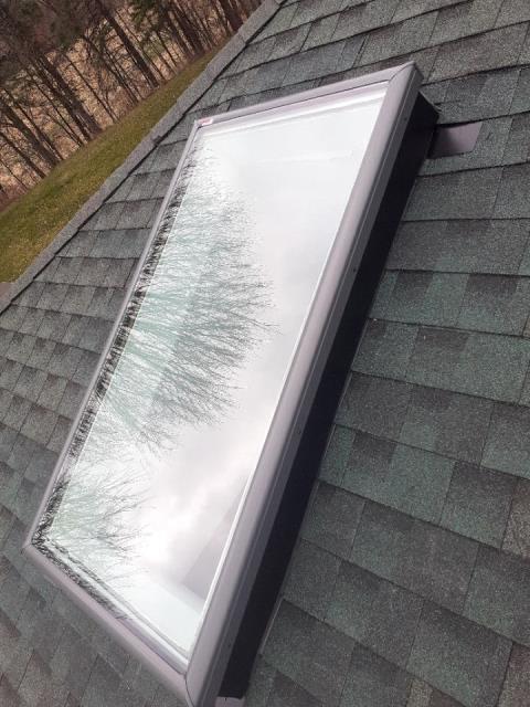 Georgetown, ON - Velux Skylights, Roofing Repairs, GAF Master Elite WSIB