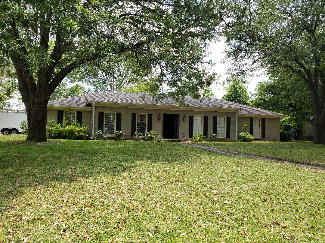 Montgomery, AL - 2443  Belcher Montgomery Alabama home for sale