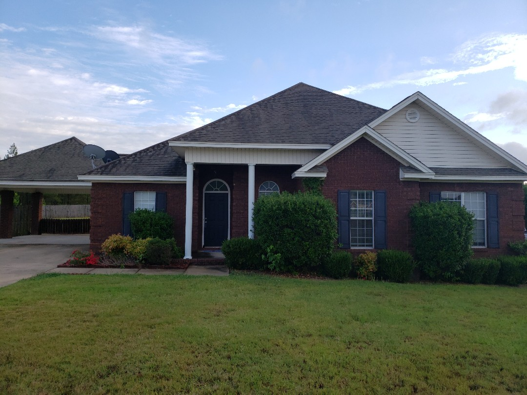 Wetumpka, AL - Home for sale 151 AUTUMN TRL WETUMPKA, AL 36092.