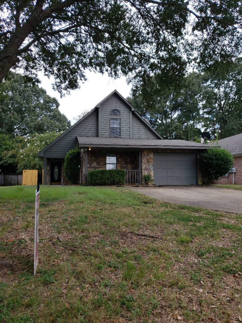 Great home for rent at 6012  Meridian on Montgomery Al. This 3 bedroom 2 bath with a pool is ready to move into!!!