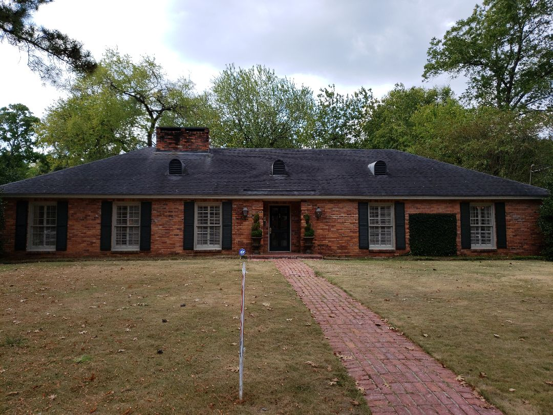 Montgomery, AL - 3410 Boxwood dr. Montgomery home for sale