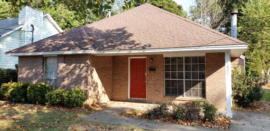 Montgomery, AL - Home for rent 1827 James Montgomery al
