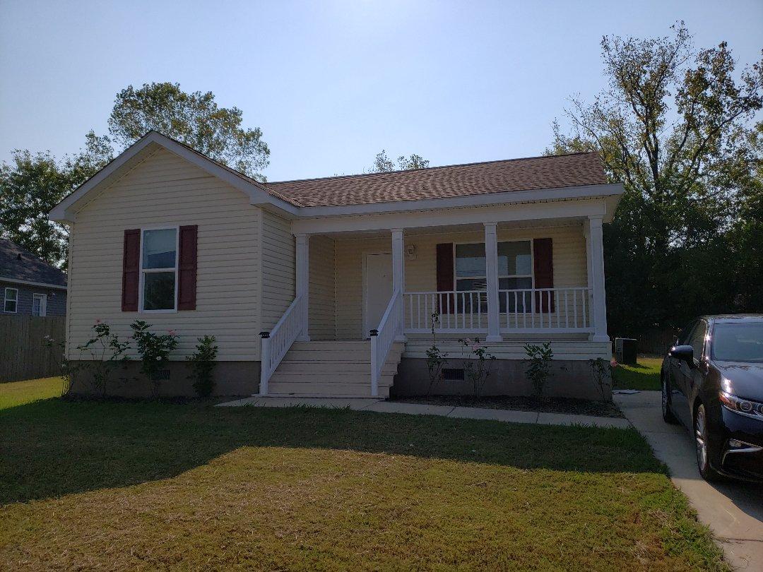 Montgomery, AL - Home for rent 4140 Fitzpatrick Montgomery Alabama