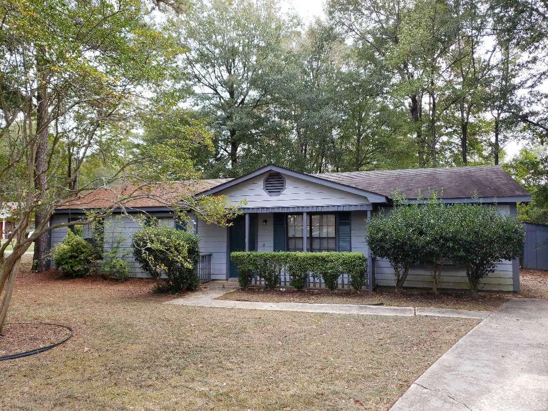 Montgomery, AL - Home for rent 4068 Bonfield Montgomery AL 36116