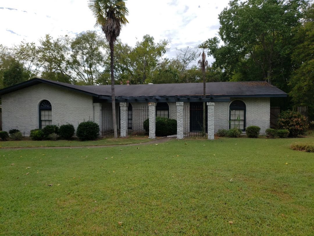 Montgomery, AL - 3160 carriage oaks drive Montgomery Alabama home for rent