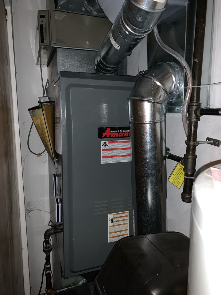 Gas furnace safety and performance evaluation