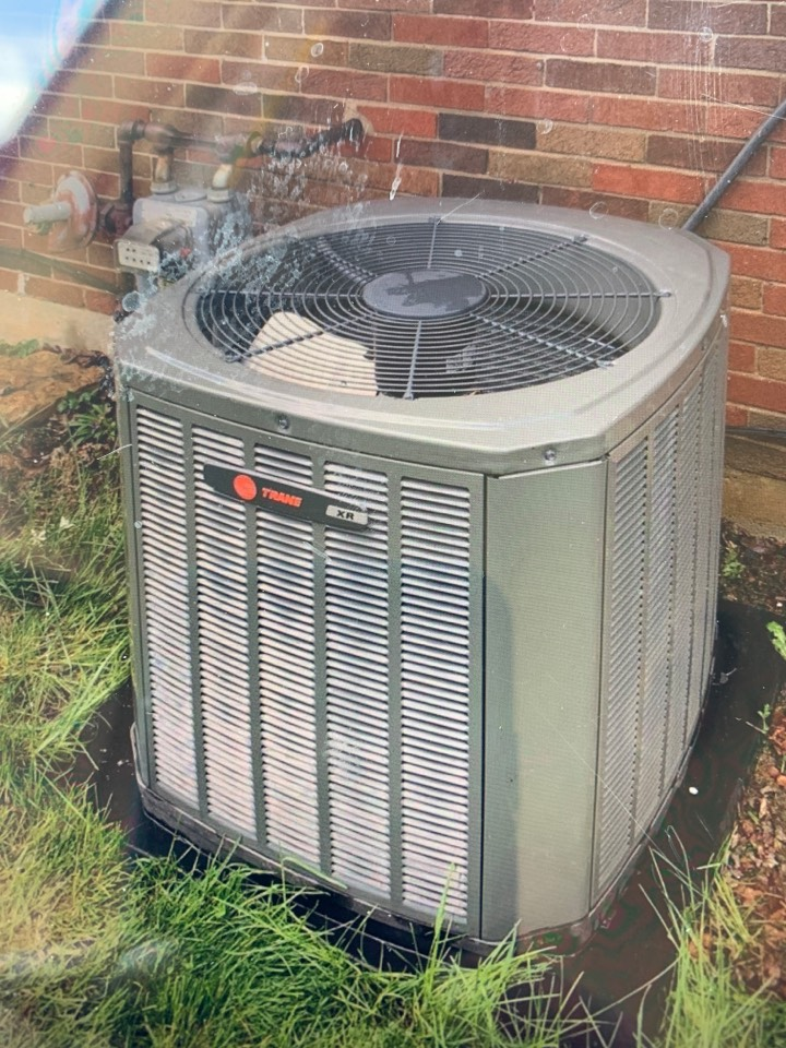 Huber Heights, OH - A/C safety and performance evaluation