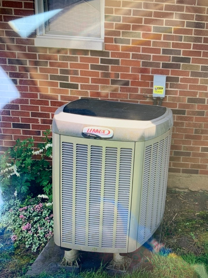 Heat pump safety and performance evaluation