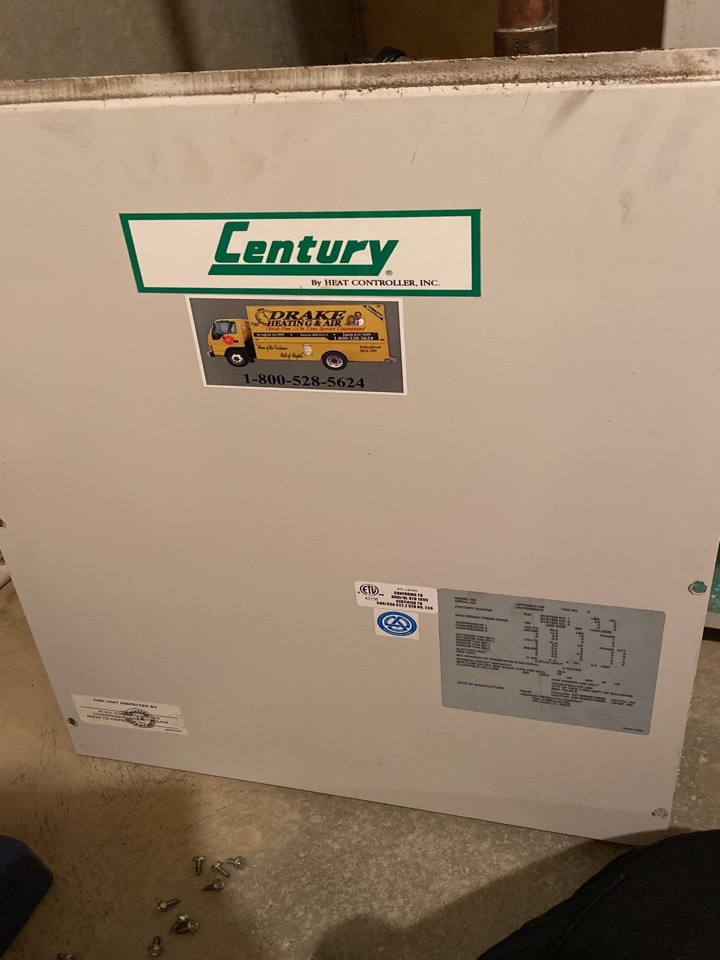 Century geothermal inspection and repair