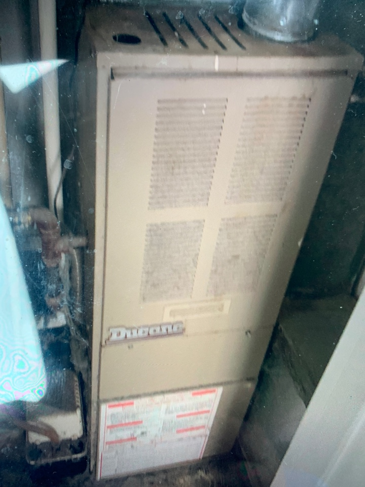 Replace ac and furnace and install Tankless Water Heater
