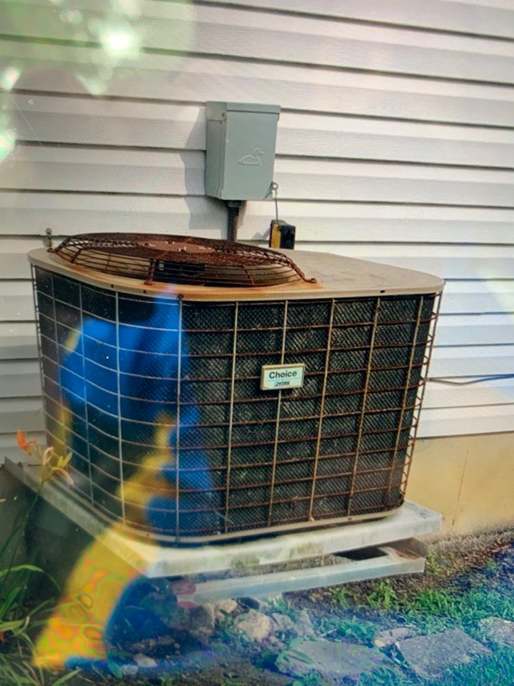 Poor cooling