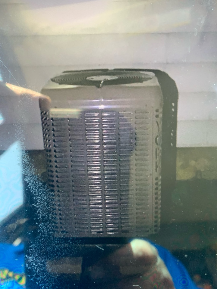 AC service and performance evaluation