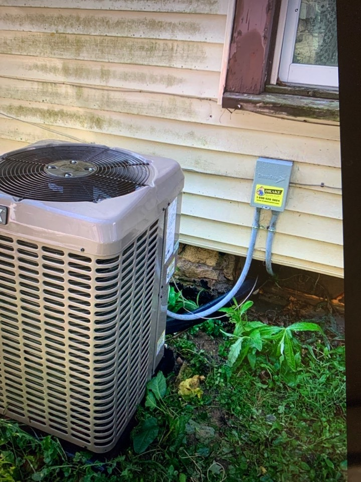 Springfield, OH - AC safety
