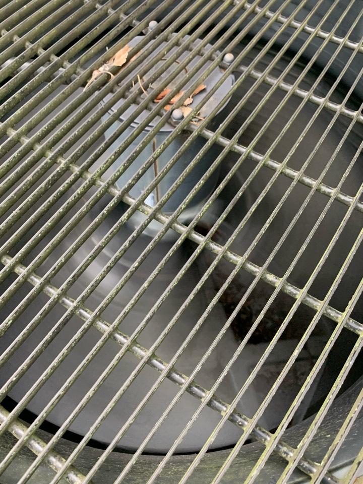 Dayton, OH - Drake club cooling