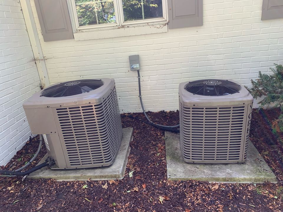Springfield, OH - Ac safety and performance evaluation