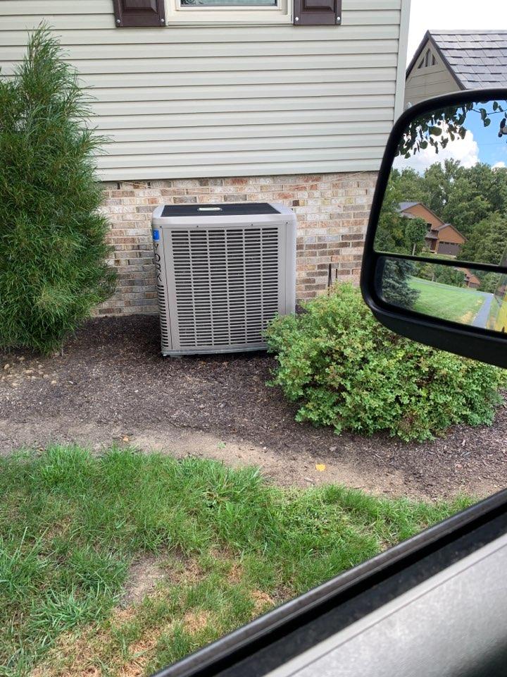 Tune up on York heat pumps