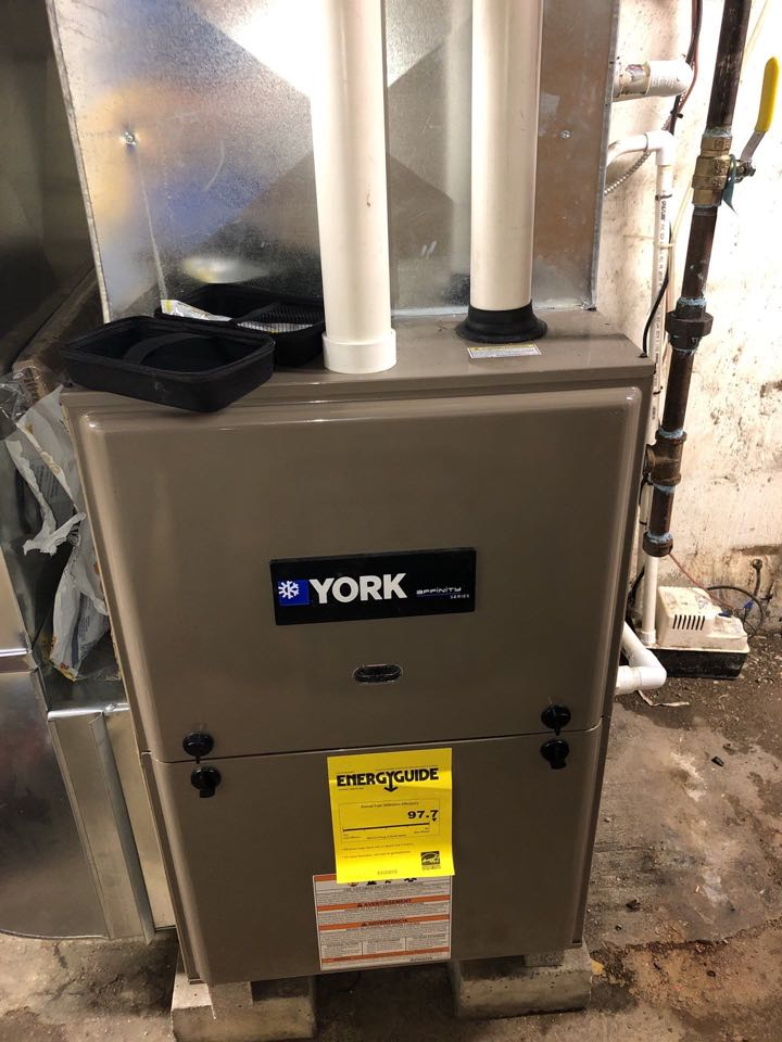 York Furnace perpetual tune-up Stu