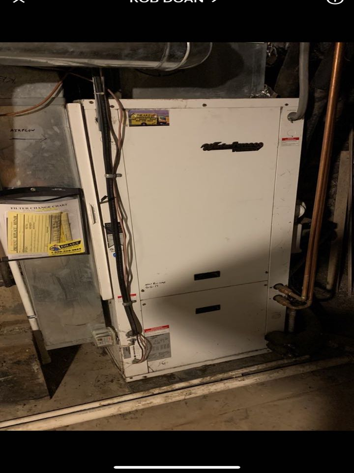 Tune up on Waterfurnace geothermal