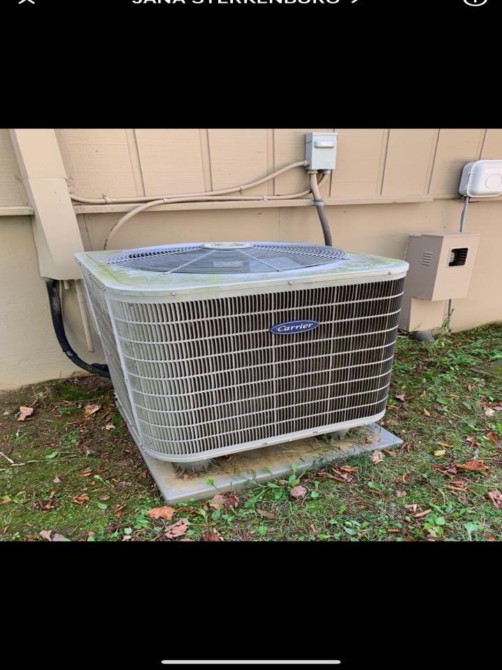 Estimate for dryer vent