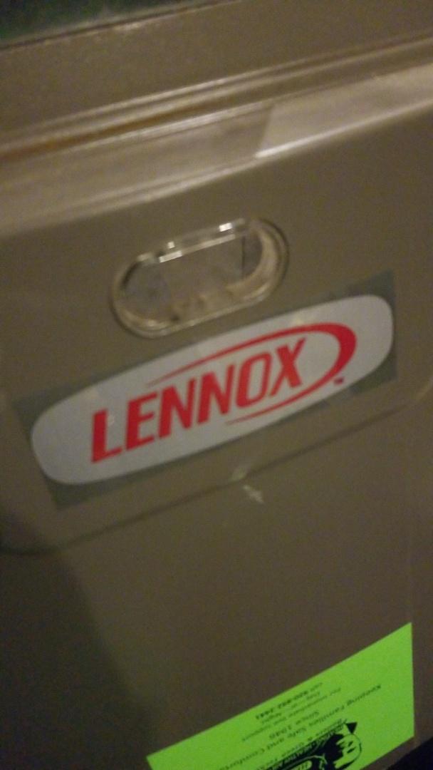 Glenbeulah, WI - Lennox Furnace Repair