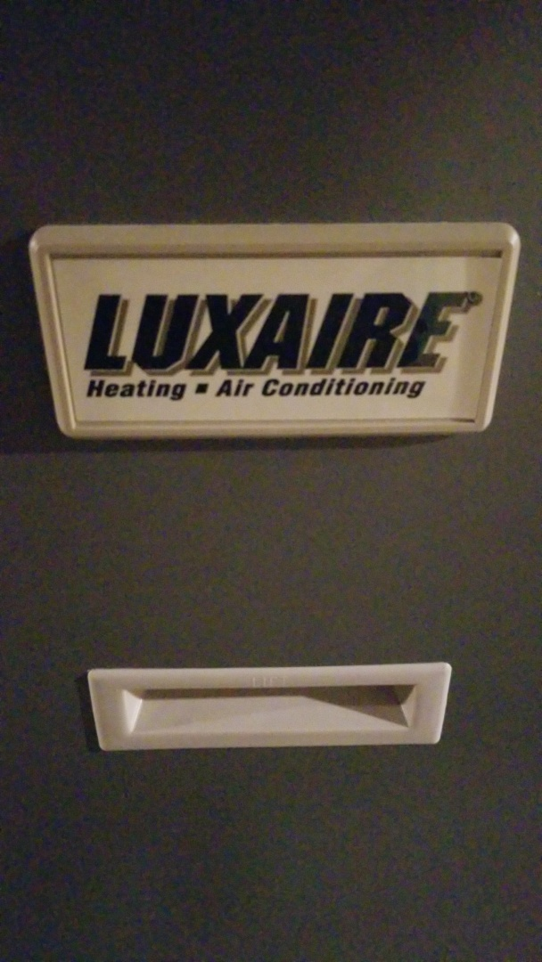 New Holstein, WI - Luxaire AC Repair