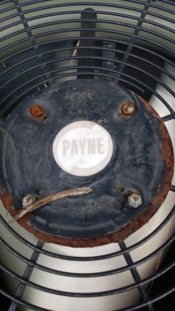 Glenbeulah, WI - Payne AC Repair