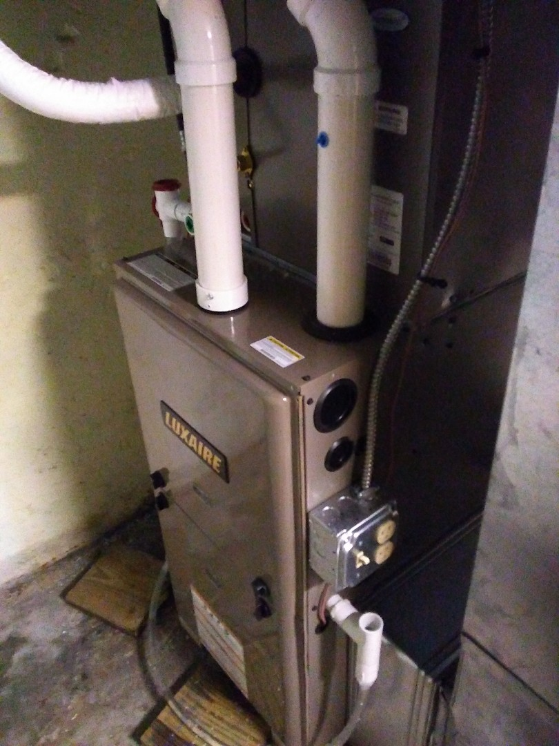 Plymouth, WI - Furnace and AC Installation