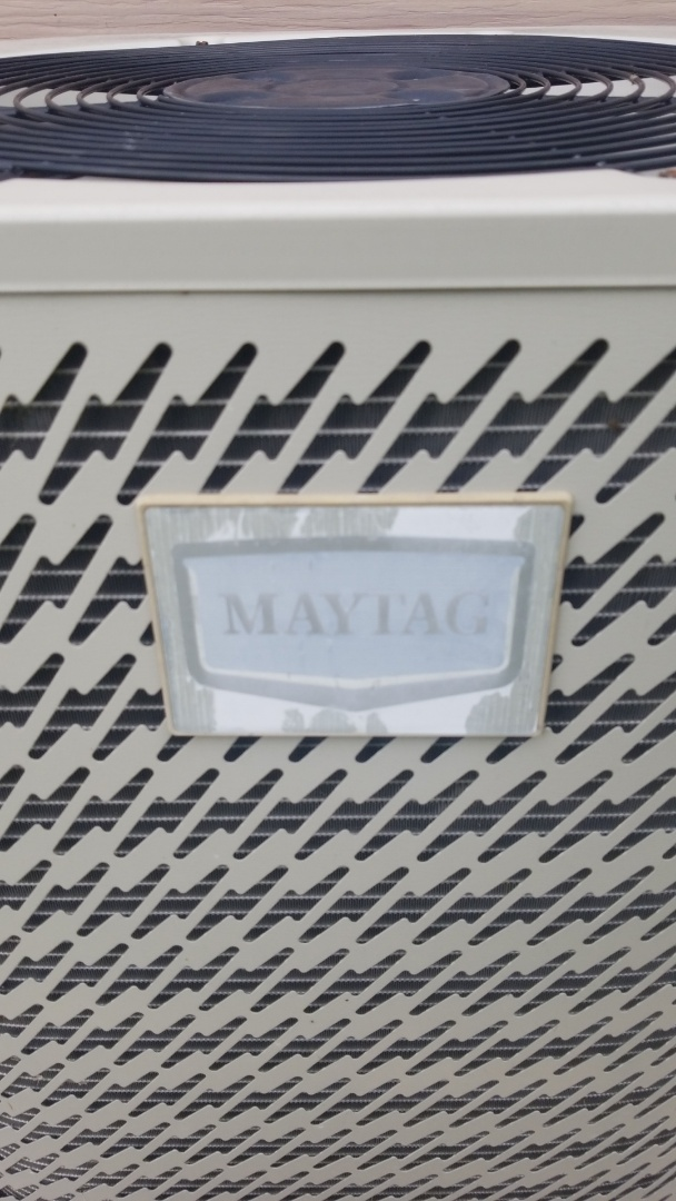 Plymouth, WI - Maytag ac repair