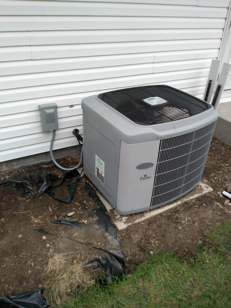 Plymouth, WI - AC Repair