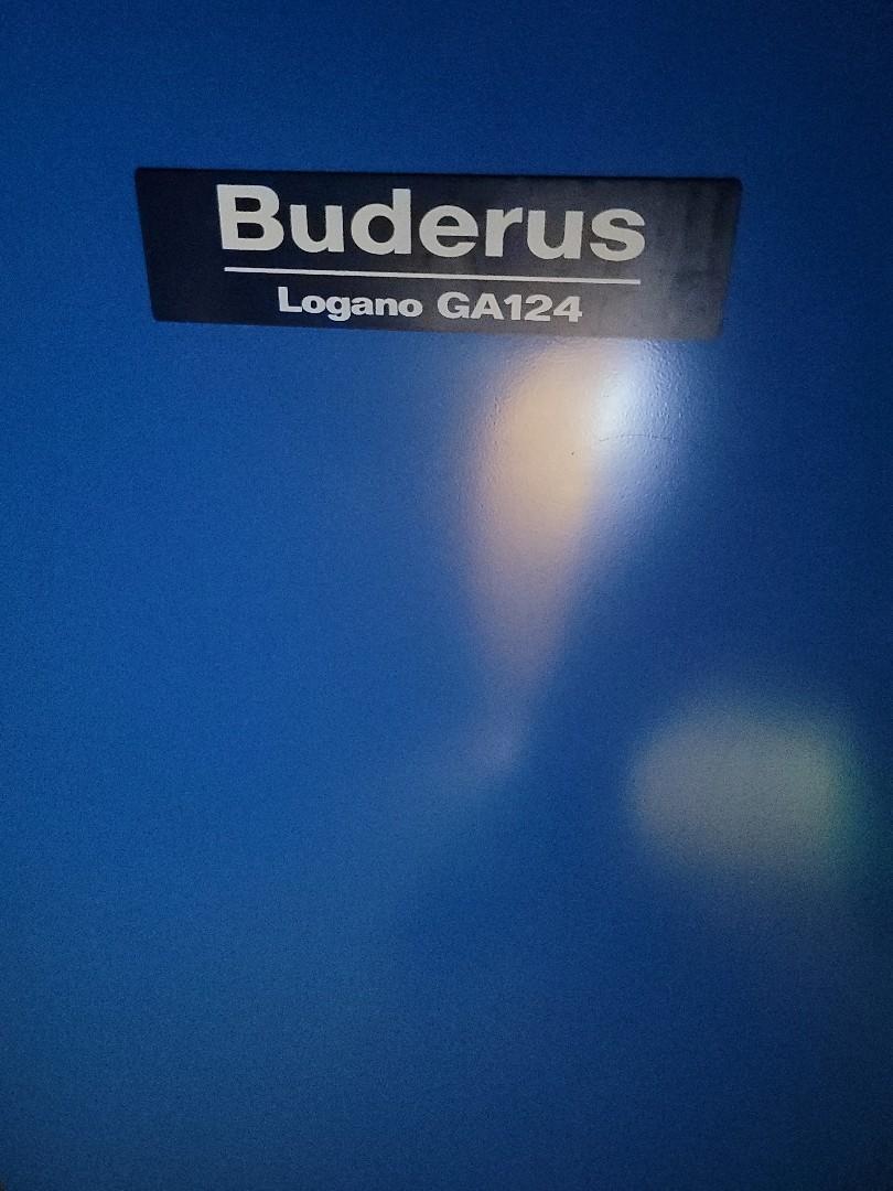 Random Lake, WI - Buderus furnace repair not furnace maintenance