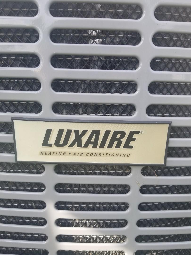 Kewaskum, WI - Luxaire furnace repair not furnace maintenance