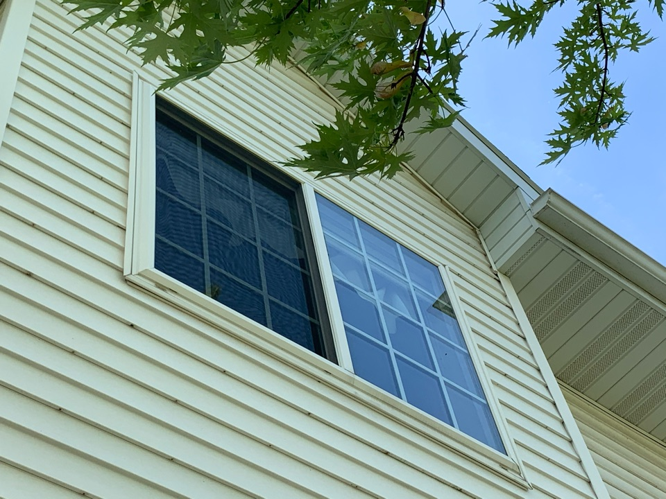 Mount Pleasant, WI - Customer is looking at new Preservation triple pane Windows!