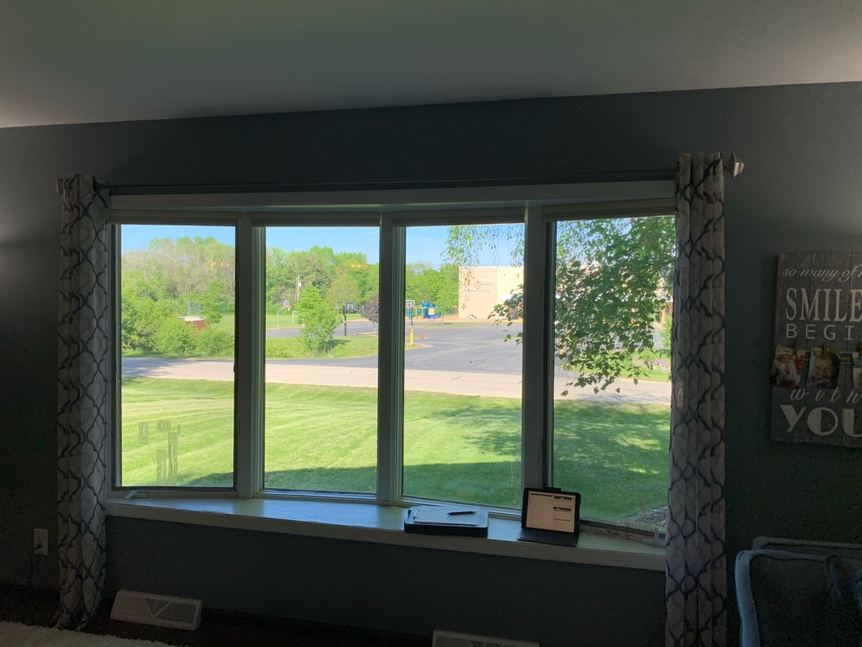 Mequon, WI - Check out bow window options in Mequon with Abby's Provia Endure line!