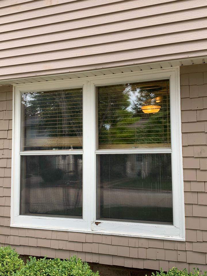 West Allis, WI - New Preservation triple pane Windows coming soon here in West Allis!