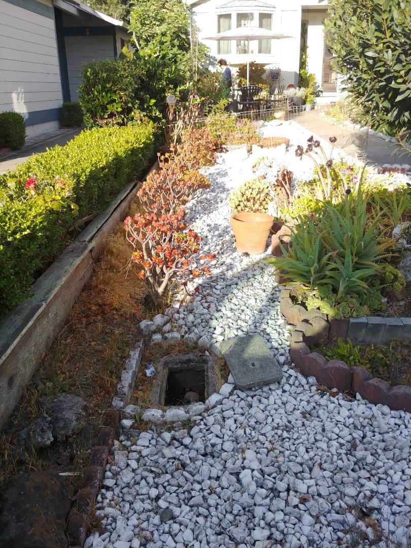 Hercules, CA - Diagnose water leak