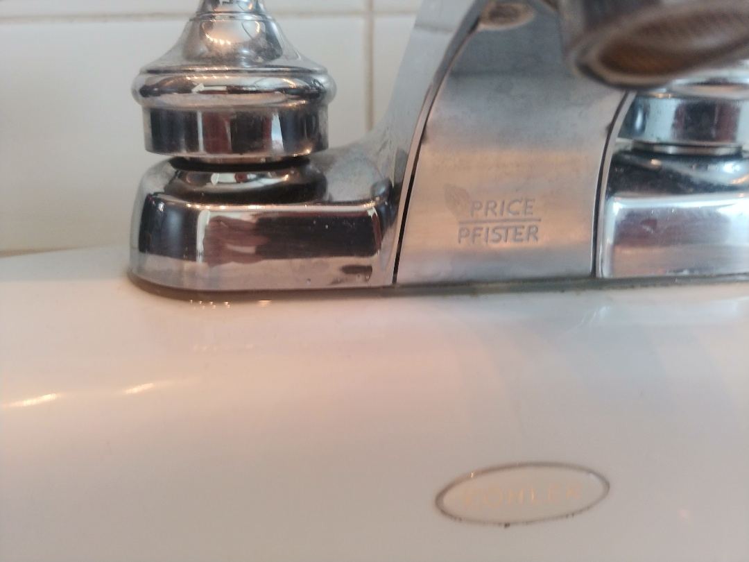 Richmond, CA - Fixed leaking faucet