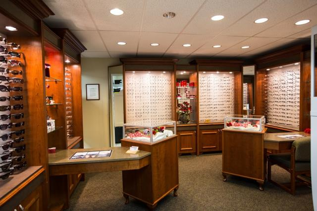 Montclair, CA - Visit our office to see our full selection of eyeglass frames and sunglasses. Some of our top brands include Tiffany & Co, Oakley, and Ray-Ban.