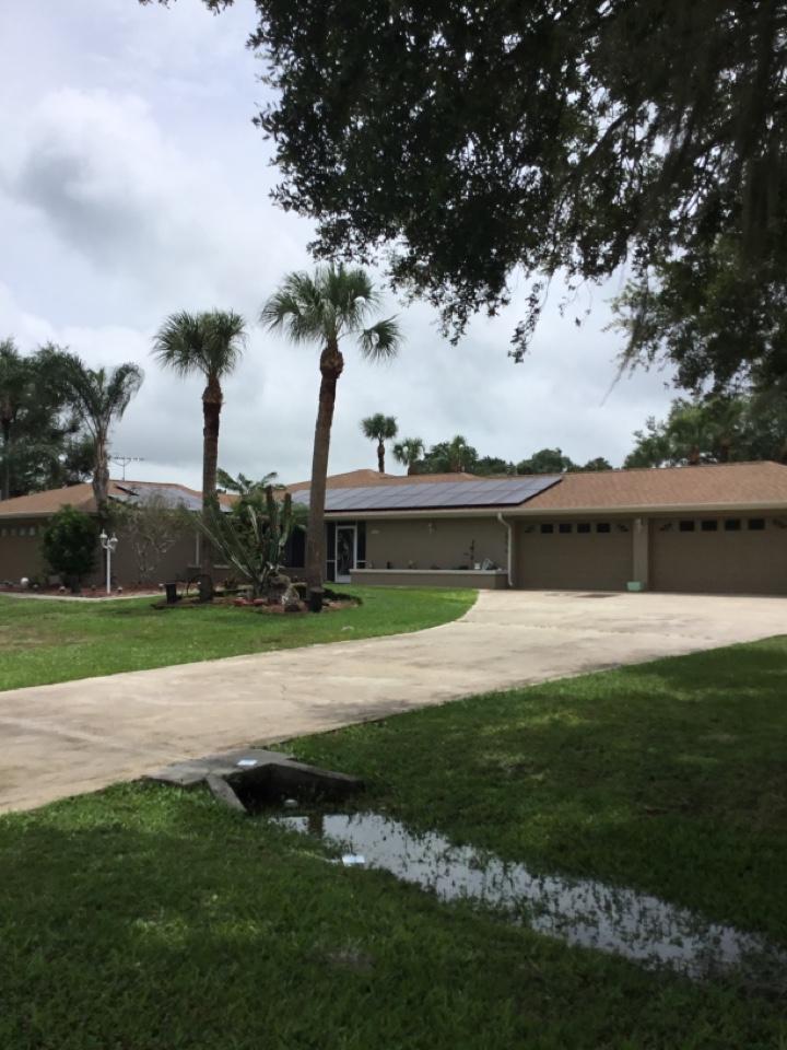 Sebring, FL - Solar site survey