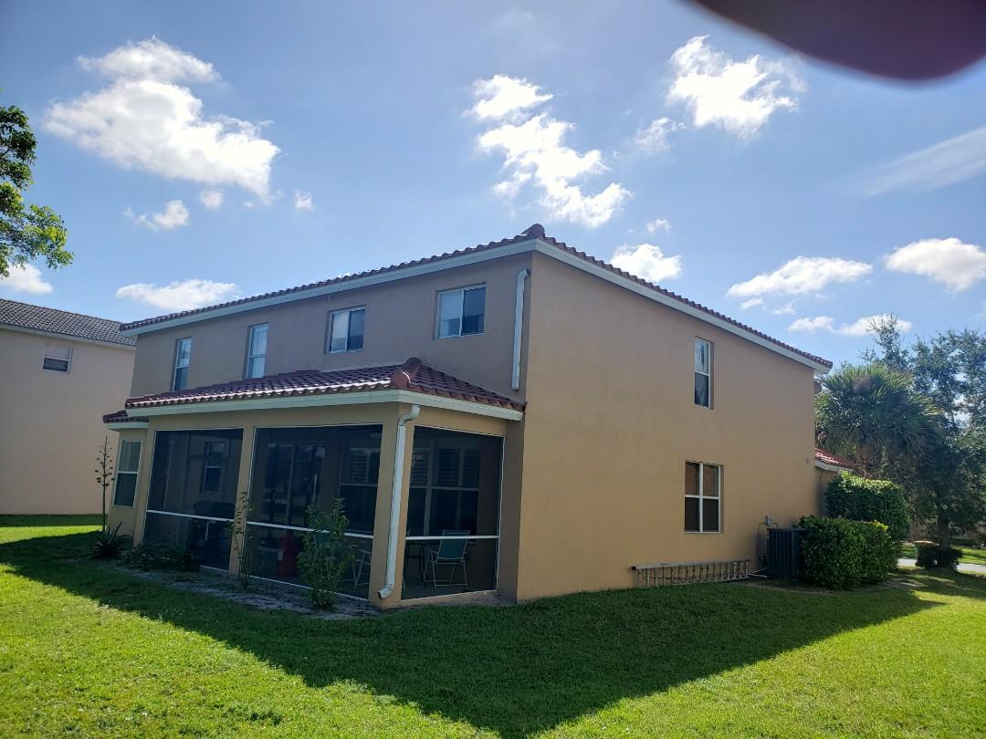 Naples, FL - Laurel Lake new  tile roof the we just finished