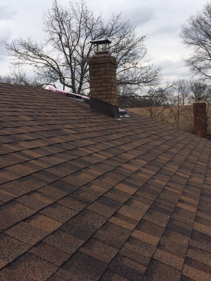 Edison, NJ - Owens Corning Duration shingle by Valiant Home Remodelers