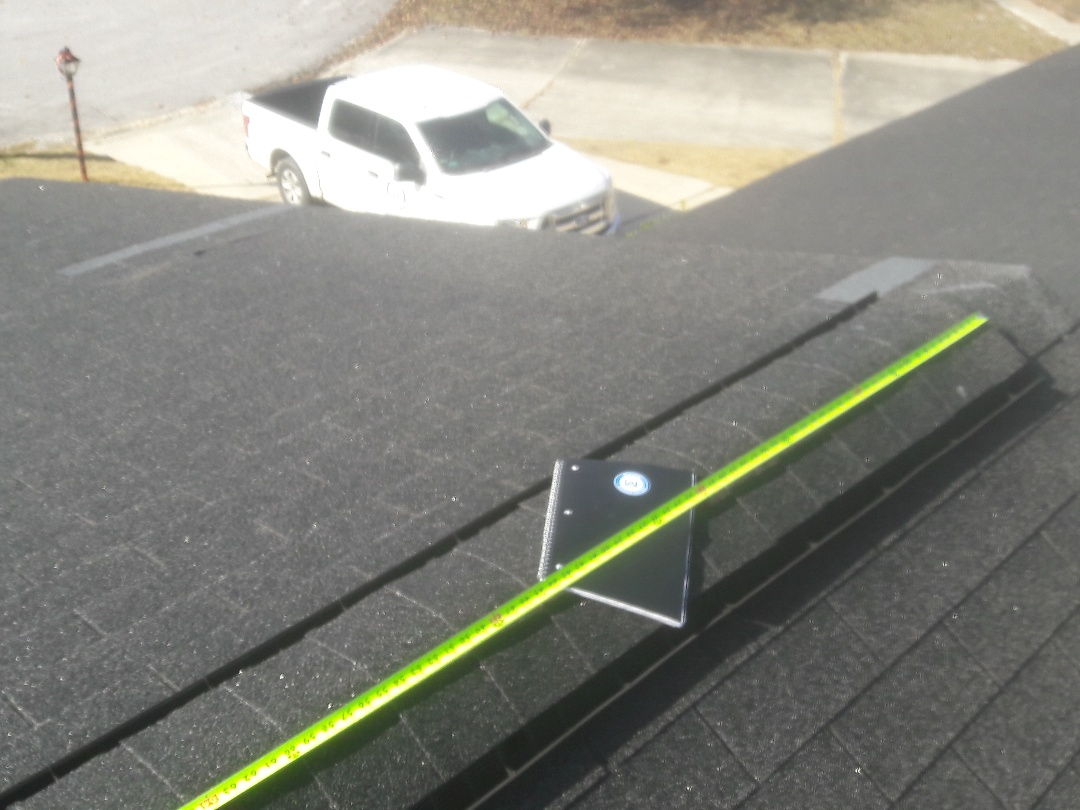Columbia, SC - Roof inspection and quote in North East Columbia.