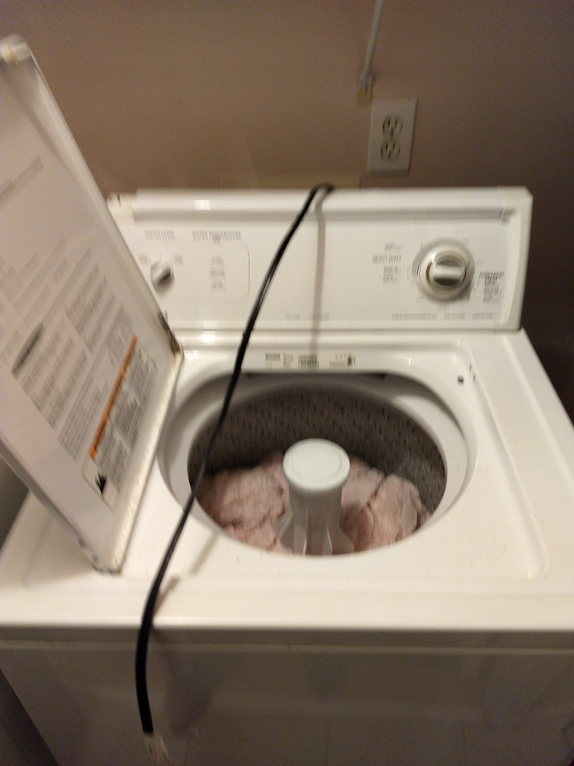 Dahlonega, GA - Top load washer