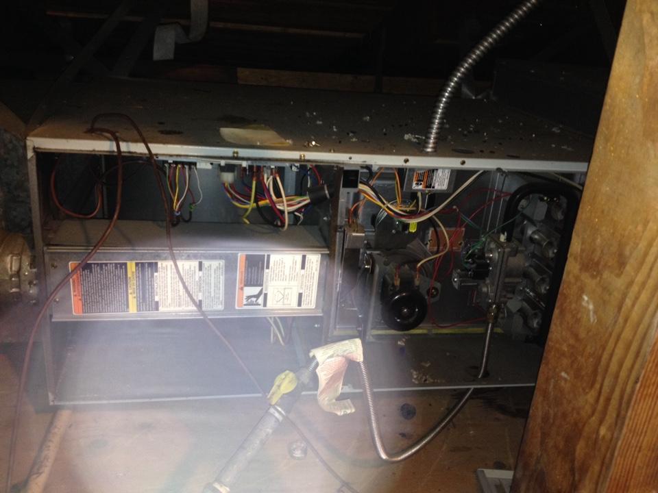 Air Conditioning Repair And Furnace Repair In San Marino Ca