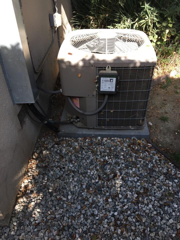 Altadena, CA - Maintenance Guardian Split System