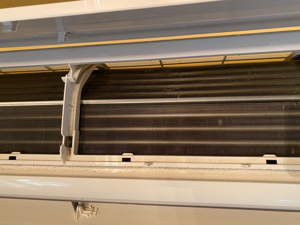 Alhambra, CA - Perform maintenance on Mitsubishi heating and air conditioning systems