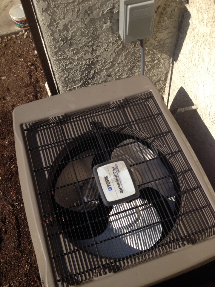 Glendora, CA - Troubleshoot your affinity system not cooling