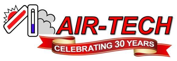 Air-Tech Air Conditioning & Heating