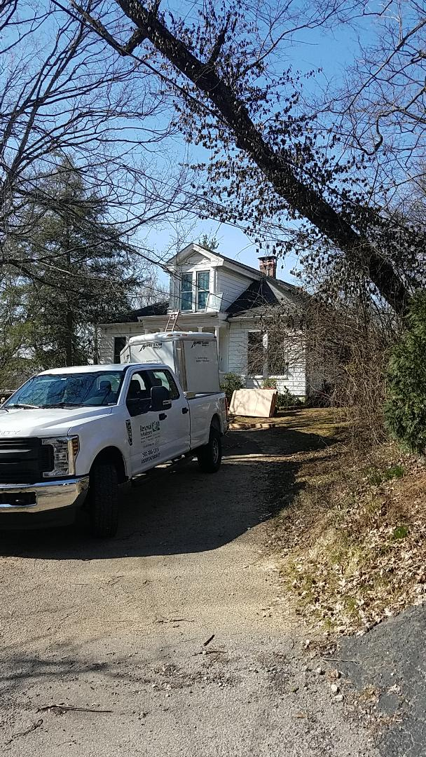 Louisville, KY - Another replacement job by Renewal by Andersen !