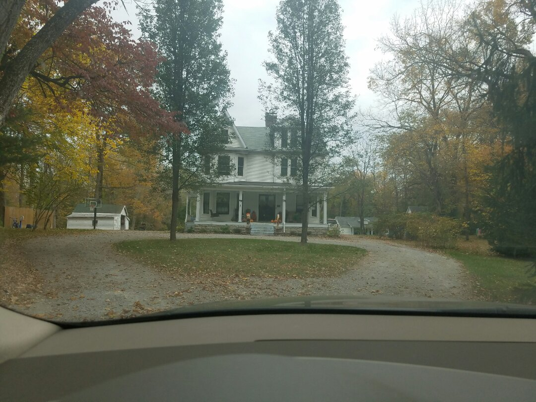 Pewee Valley, KY - Awesome historic home we are replacing windows for!