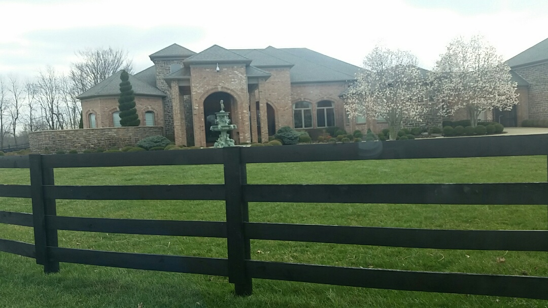 Nicholasville, KY - Elegance are our Renewal by Andersen  Windows